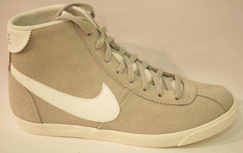 Nike - Zapatillas para mujer Morado fucsia, BEIGE/WHITE
