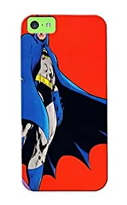 4f191561384 Anti-scratch Case Cover Sweetstep Protective Free Ic Batman And Robin By Neal Adams Case For Iphone 5c