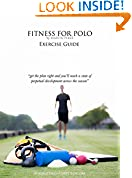 #9: Fitness for Polo - Exercise Guide (Fitness for Polo Series Book 1)