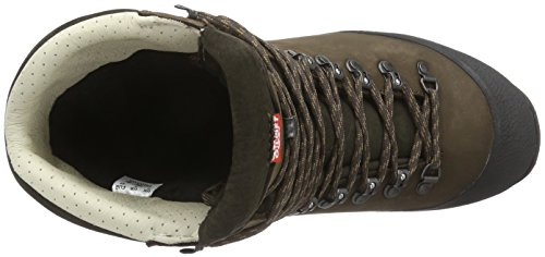 Hanwag 56 GTX Alaska Winter Brown Hiking Men Braun Erde and Walking Boots OwOPUxr