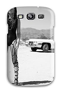 Everett L. Carrasquillo's Shop Hot Natalia Kills First Grade Tpu Phone Case For Galaxy S3 Case Cover 1422047K88636220