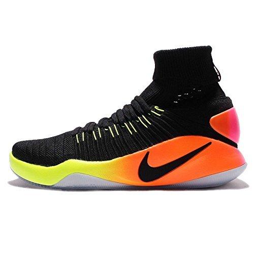 Nike Men's Hyperdunk Flyknit 2016 Basketball Shoes (7.5 D...