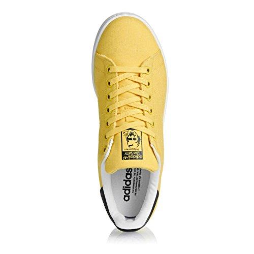 giallo bianco Taglia Smith Adidas 39 Colore Stan Nero 3 S75112 qaqFfwY