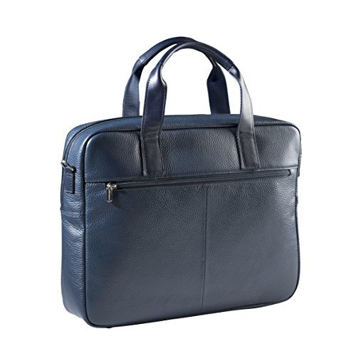 14 Zoll Laptoptasche,1 Fach, Farbe Blau