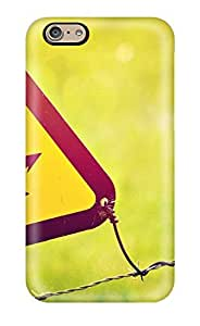 Defender Case For Iphone 6, Photography People Photography Pattern