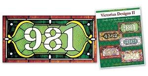 (Aanraku Victorian Designs Two)