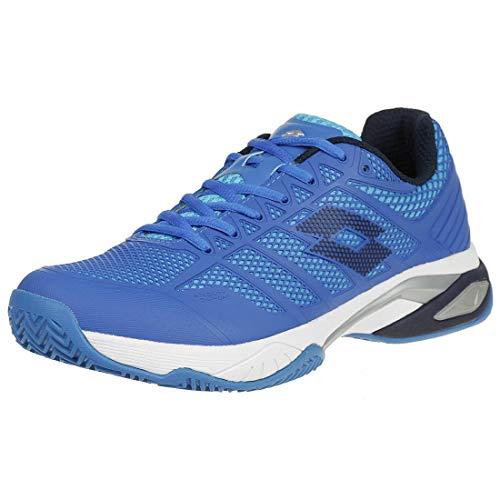 Lotto T6413 Iv Tennis Ultra Blue Cly Viper Men Clay 8q8rv