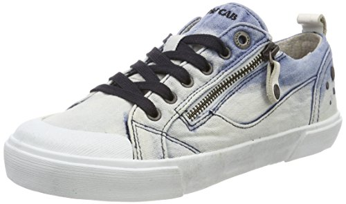 Yellow Blu Strife W Yellow Donna Cab Cab Strife Blu W Chiaro Sneaker Sneaker vCwTq