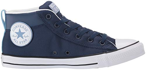 erwachsene navy 000 Converse Star Chuck white Unisex All Fog indigo Sneaker Taylor Hohe Blau zz5UwaOqnr