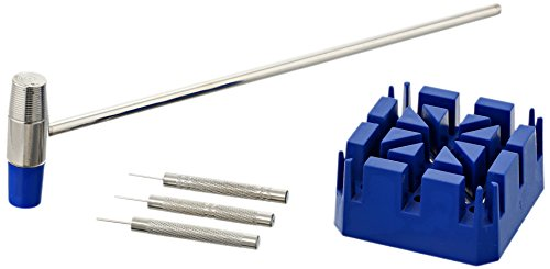 GGI International WTK-037 Metal Watch Repair Kit