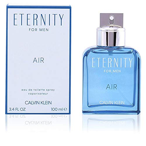 Calvin Klein Eternity Air Eau De Toilette for Men, 1.7 Fl -