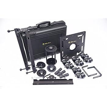 Image of Camera Cine Dollies Glide Gear DEV 10 Professional Video Camera Roller Cine Dolly PRO