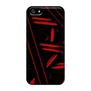Snap On Cases Covers Skin For Iphone 5/5s, Best Gift
