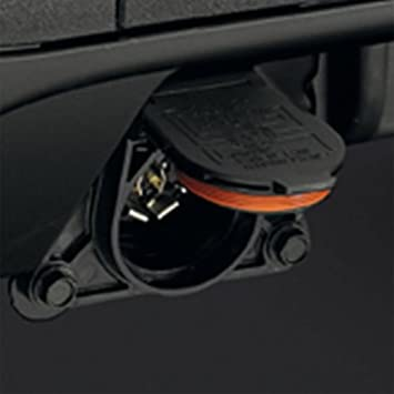 trailer hitch wiring harness (08l91 t6z 100) wiring 2003 chevrolet trailblazer factory radio wiring diagram tekonsha trailer brake control harness
