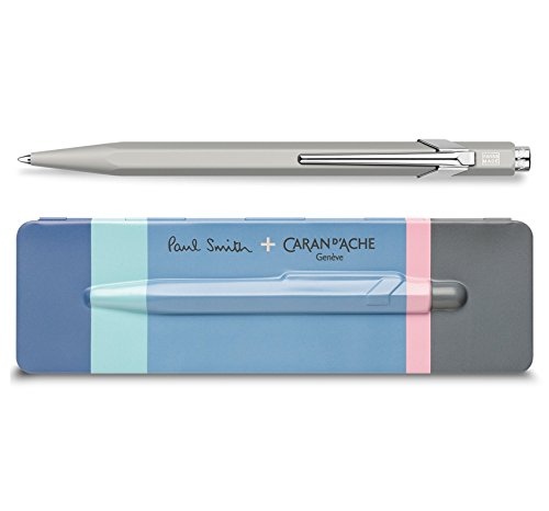 Caran D'ache Ballpoint Pen Paul Smith Putty