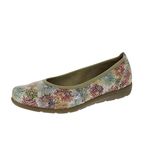 Remonte Shoes Flower Shoes Remonte Multi D1924 Multi D1924 7UXqwxUr
