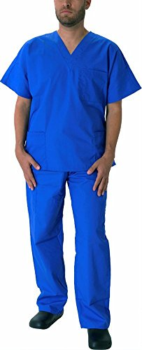 Natural Workwear Medical Dental Uniform