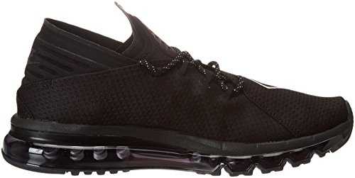 Running Flair Air Homme Max Chaussures Multicolore Blackwhiteblack NIKE Compétition 001 de q1wXn