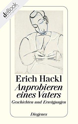 Anprobieren eines Vaters (detebe 23566) (German Edition) (Anprobieren)