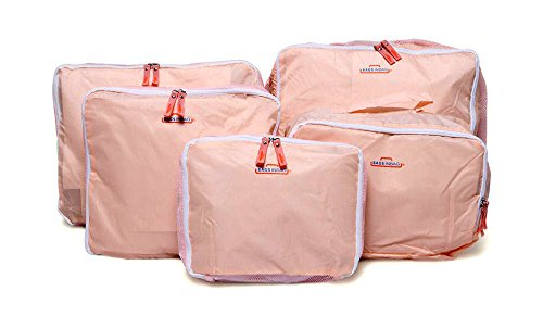5-piece-organizing-bags-for-travel-suitcase-storage-bag-within-a-bag-pink-by-one-only-usa