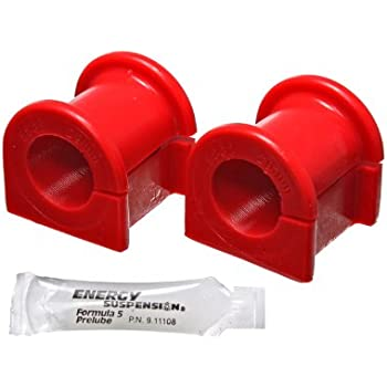 Energy Suspension 9.5130R 28MM SWAY BAR BUSHING SET