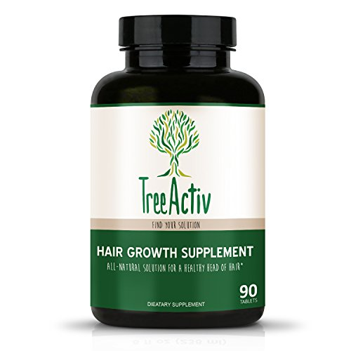 TreeActiv Supplement Natural Vitamin American