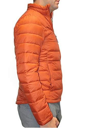 Da Jacke Tailor 3572 Tom Orange Esterno Goji Funktionsjacke Gilet Uomo Leichte wqSBnBZ