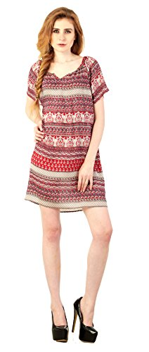 Buy hand crocheted dress - 5