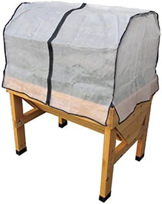 Compact VegTrug Frame and Greenhouse Cover