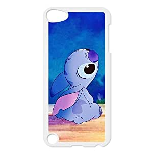 Disneys Lilo And Stitch Ipod Touch 5 Case White 218y-093762