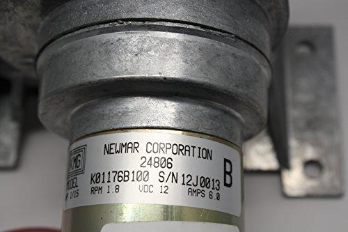 Newmar-Klauber-RV-Slideout-Motor-K01176B100