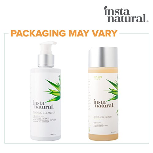 Understand this Facial glycolic herbal wash confirm