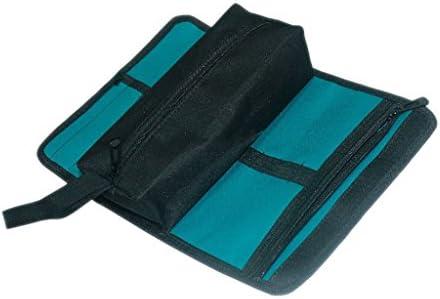 電気バッグ ロールアップ ツールバッグ 収納ケース 多機能 防水 小型 軽量