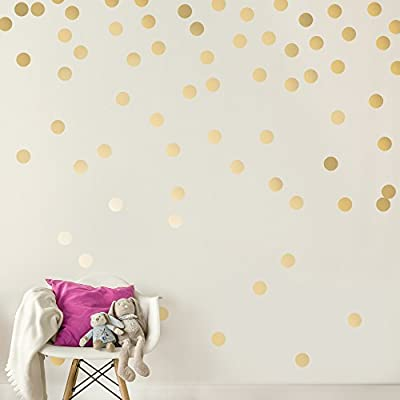 Wall Decal Dots by Decals for the Wall
