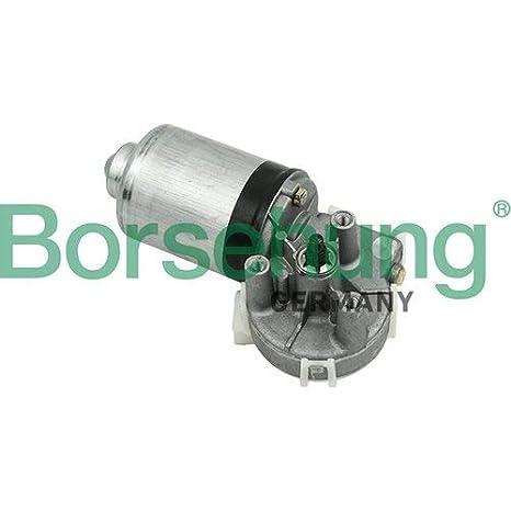 Borsehung B11473 - Motor para limpiaparabrisas: Amazon.es: Coche y moto