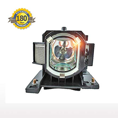 LAMPEDIA Replacement Projector Lamp Module for DUKANE Image Pro 8755J / Image Pro 8919H / Image Pro 8920H / Image Pro 8922H / Image Pro 8954H with OEM Equivalent Bulb -