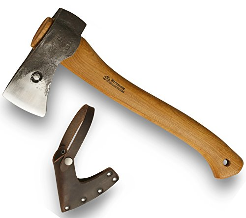 S.A. Wetterling Axe 16H S.A. Wetterlings Axes - Small Hunters Axe (Large Splitting Axe compare prices)