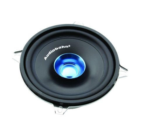 AudioBahn Dual Cone AS15N - Car speaker - 60 Watt - dual cone - 5.25