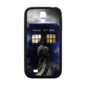 SHEP Doctor who Phone Case for Samsung Galaxy S4