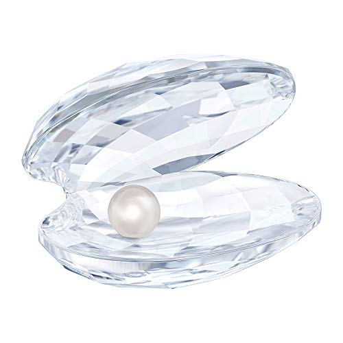 (Swarovski Crystal Shell with Pearl, Small Figurine 5285132)