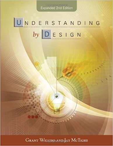 Understanding By Design: Grant Wiggins, Jay McTighe: 8601400017739