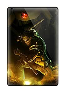 darlene woodman Morgan's Shop Case Cover Protector Specially Made For Ipad Mini 2 2011 Deus Ex Human Revolution 1585659J31494618