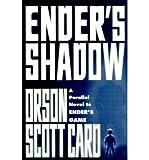 [ [ [ Ender's Shadow (Ender Wiggin Saga (Hardcover)) [ ENDER'S SHADOW (ENDER WIGGIN SAGA (HARDCOVER)) ] By Card, Orson Scott ( Author )Oct-01-1999 Hardcover