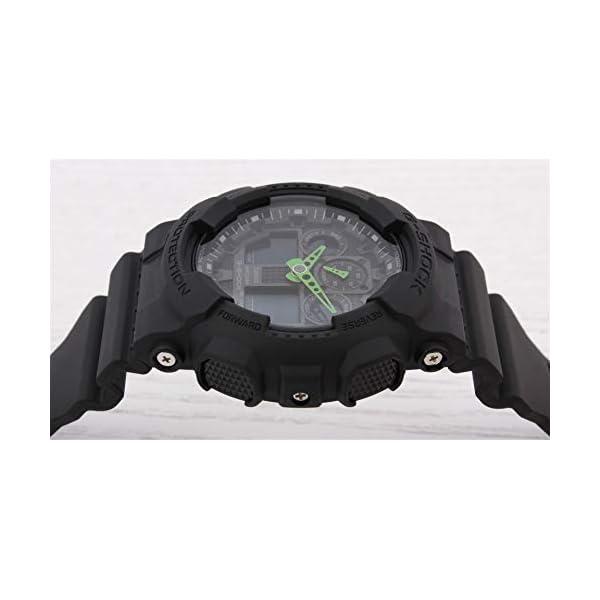 Casio G-SHOCK Reloj Analógico-Digital, 20 BAR, para Hombre 6