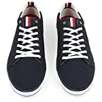 Tommy Hilfiger H2285arlow 1d, Baskets Basses Homme 8