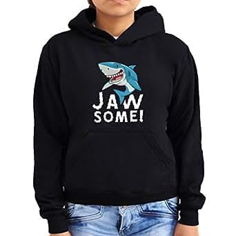 Jawsome Women Hoodie