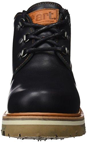 Art Vrouwen Soma Korte Schacht Laarzen Zwart (erfgoed Zwart)