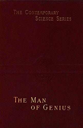 The Man of Genius (Illustrated) (English Edition)
