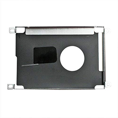 Zahara HDD Hard Drive Caddy Hardware Bracket Replacement for HP ProBook 450 440 445 455 470 G2 G1 G0 (Hp Probook 440 G1 Hard Drive Replacement)