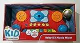 Baby DJ Music Mixer